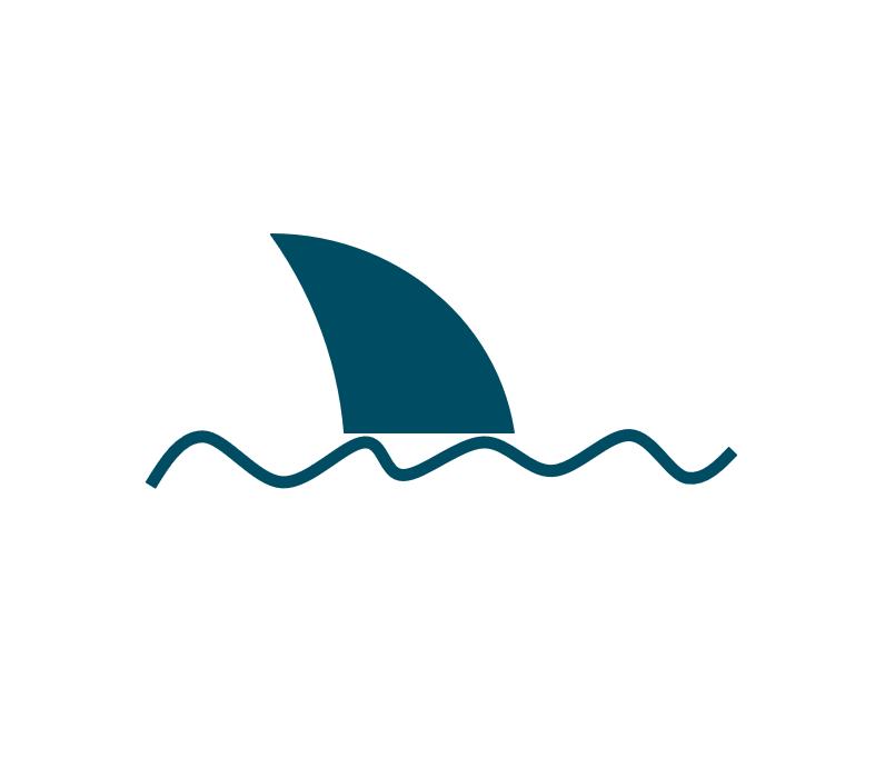 ブログアイコン_サメ青白正方形